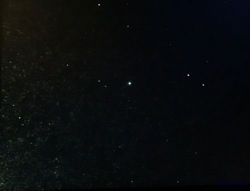 星空 13