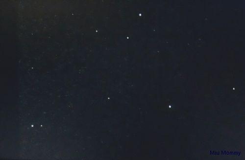 星空 14