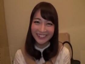 【ナンパ】新山沙弥 芸能人レベルの超絶可愛い清楚な若妻が巨根中出しに痙攣しながら絶頂に達する