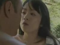 林由美香 「先生のSEX懐かしい〜」学生時代に関係を持った先生と再会し15年振りに先生に抱かれる美人妻