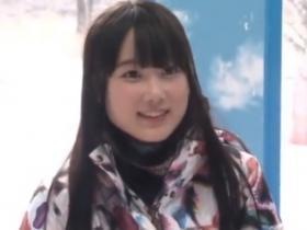 【マジックミラー号】「やだ!やだ!赤ちゃんできちゃう・・・」アイドル級激カワ女子大生が男友達に無許可中出しされちゃう 宮崎あや