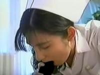【無修正】樹まり子 「いつも1人でやってるの?言ってくれればいいのに^^」ってまさに白衣の天使です!!