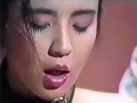 【無修正】黒木香 調教されて恍惚の表情から絶叫イキまくりの伝説女優が激エロ!!