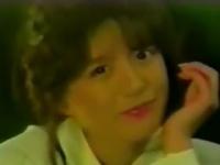 【無修正】小林ひとみ 伝説の美人女優が彼氏と風呂場でハメちゃう!!マ○コとかチンポを咥える口が丸見え!!
