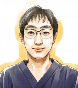 HARADA TAKASHI