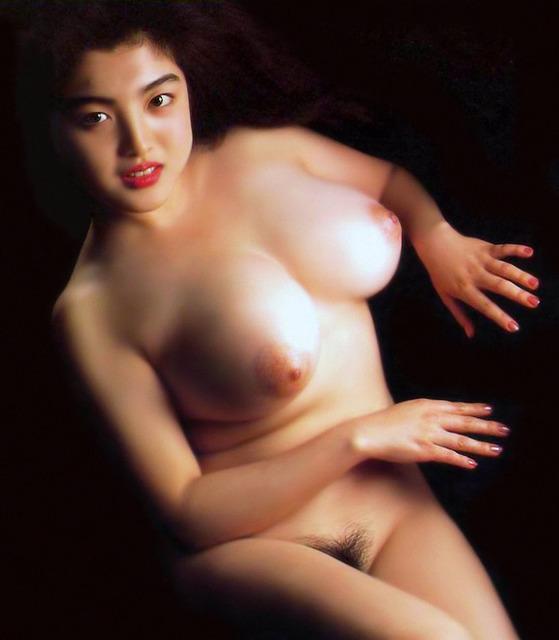 松坂季実子ぬーど写真☆美巨乳にピンクチクビがえろい伝説のav女優☆(※写真164枚あり)