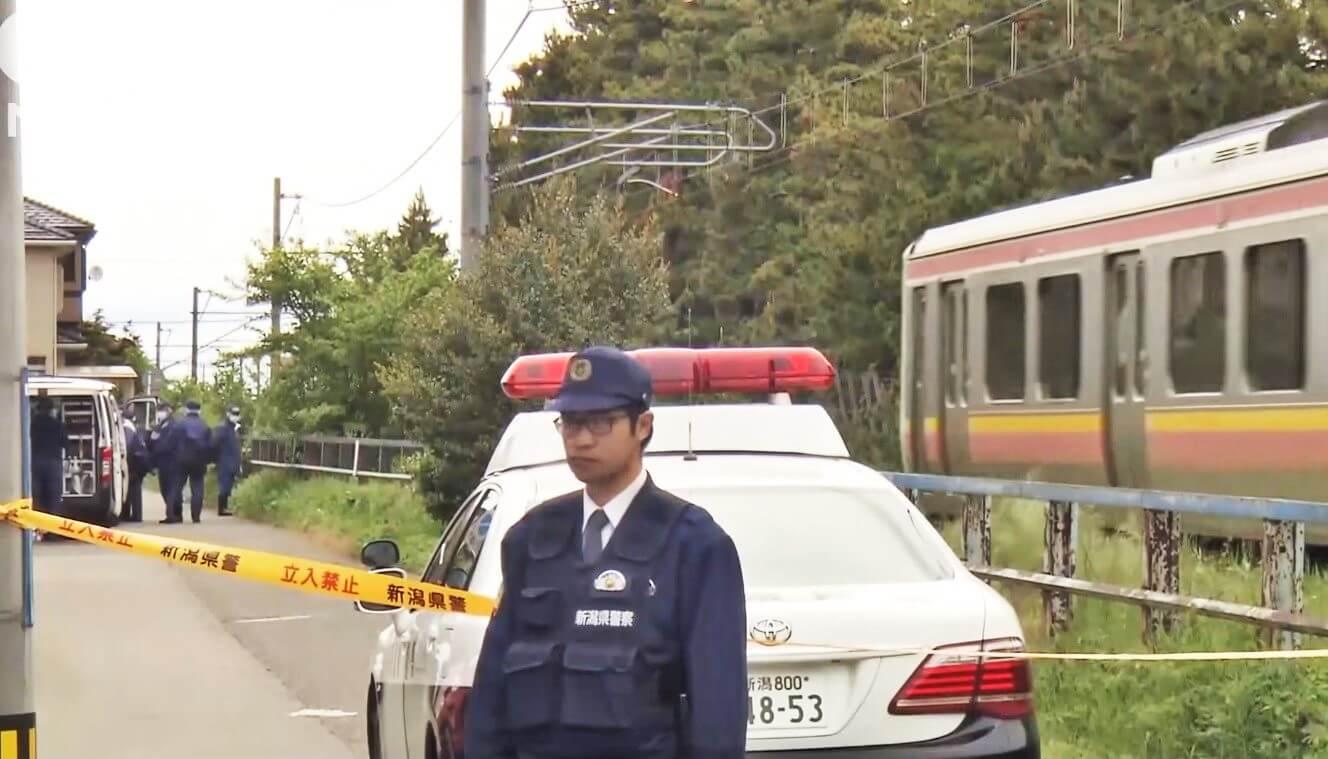 2 事件 殺人 小 女児 新潟