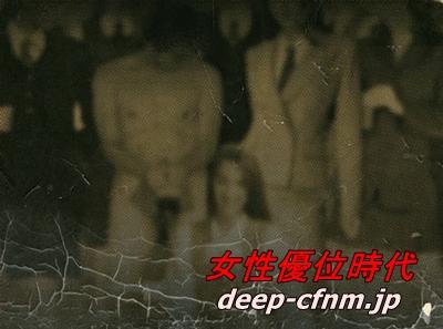 CFNM女性優位時代