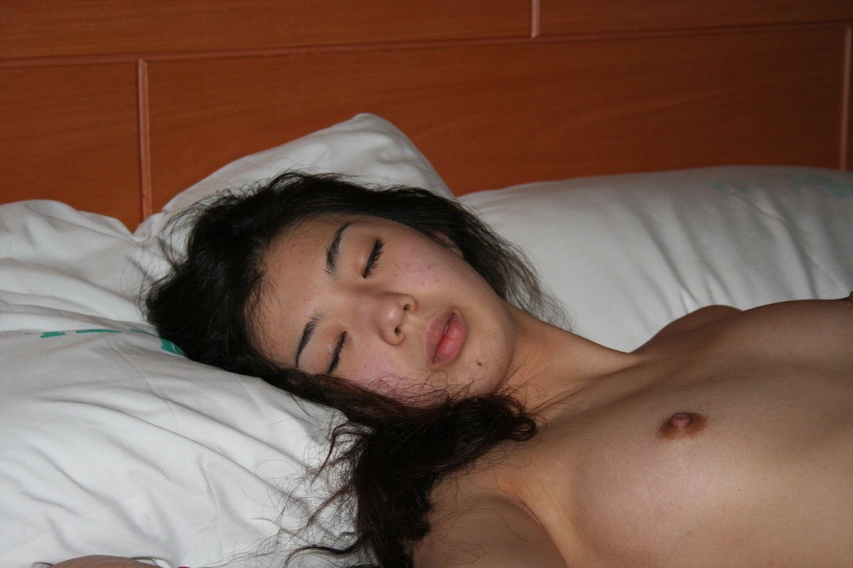 Exclusive Korean Amateur Jasmine Aka Menji Carol Loves