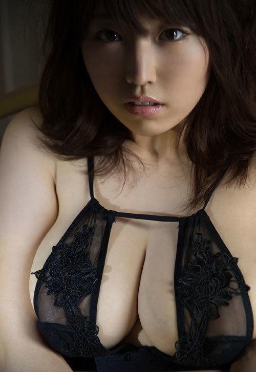 松本菜奈実のIカップ美爆乳おっぱい 59