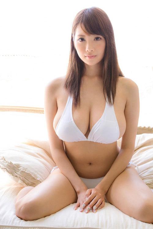 RIONちゃんの美し過ぎる神乳おっぱい 2