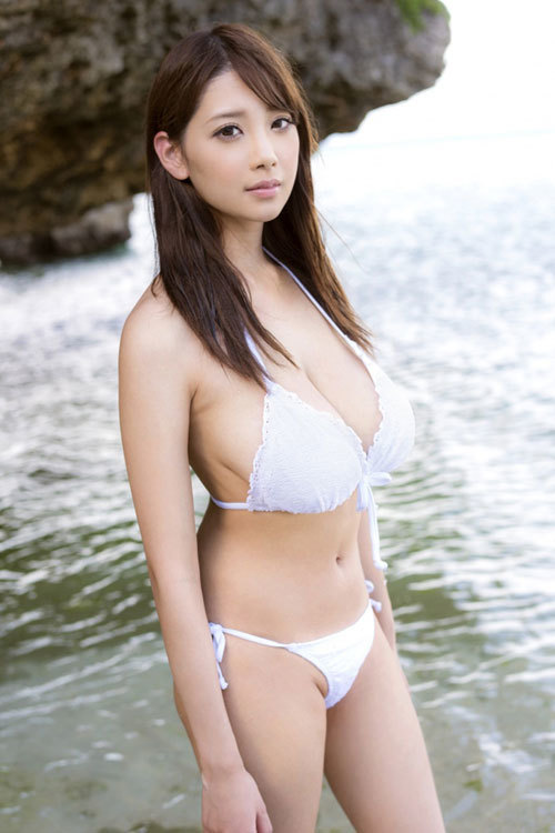 RIONちゃんの美し過ぎる神乳おっぱい 4