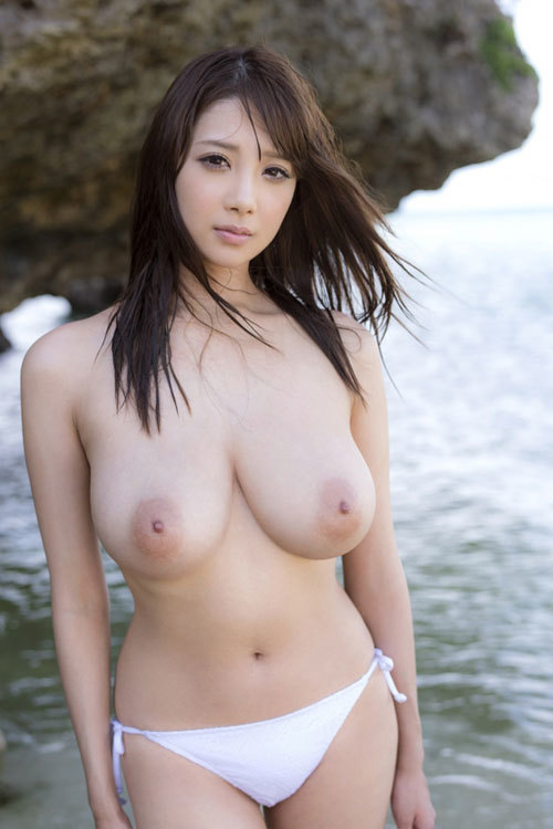 RIONちゃんの美し過ぎる神乳おっぱい 5