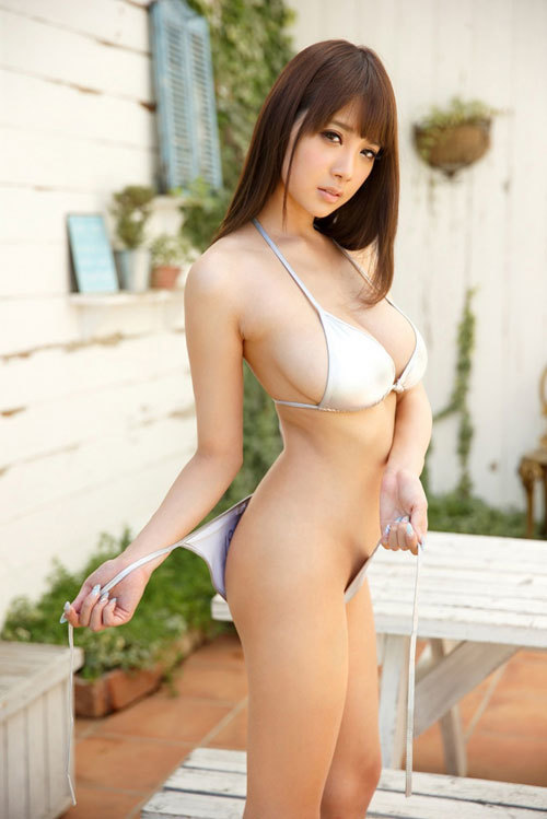 RIONちゃんの美し過ぎる神乳おっぱい 19