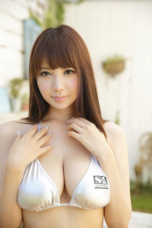 RIONちゃんの美し過ぎる神乳おっぱい 20