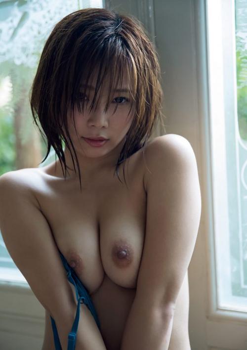 紗倉まな 妄想・カリスマAV女優と秘密の逢瀬セックス ヌードグラビア