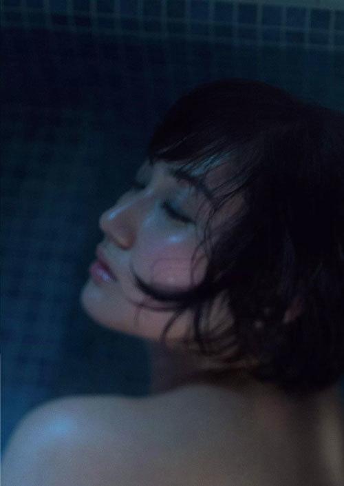 紗綾のまだまだ成長途上の巨乳おっぱい8