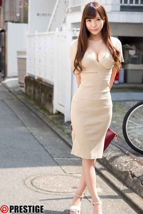 黒川サリナ えろーい!サリナちゃんはエグいクビレにプルプルおっぱいで素人男を魅了しちゃう絶対的美少女のフレンズなんだね!