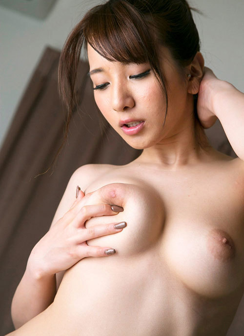 園田みおんGカップの美巨乳おっぱい48