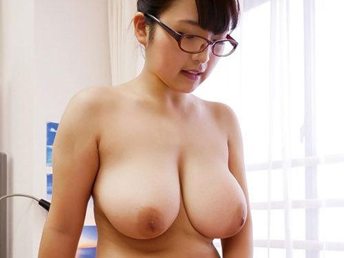 Iカップ100cmムチぽちゃお姉さんが卑猥なおっぱい揺らす爆乳劇場 後藤里香