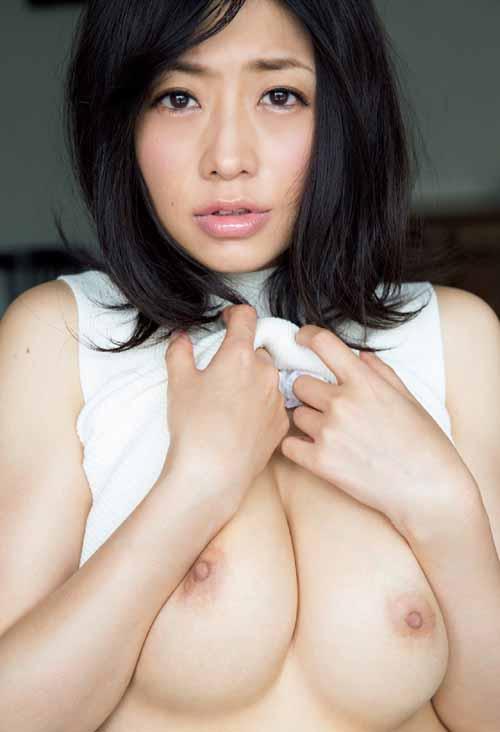 元AV女優・範田紗々(はんだささ)ヘアヌード!!!画像34枚