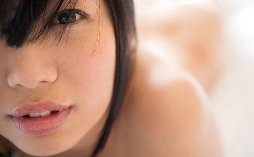 桐谷まつりのHカップ天然美巨乳おっぱい94