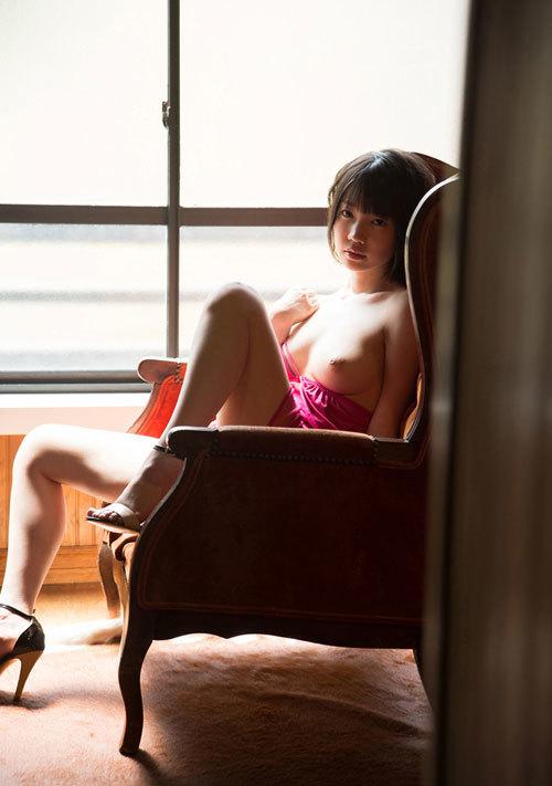 鈴木心春のFカップ美巨乳おっぱい9