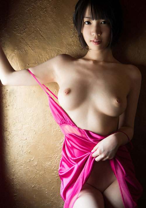 鈴木心春のFカップ美巨乳おっぱい12