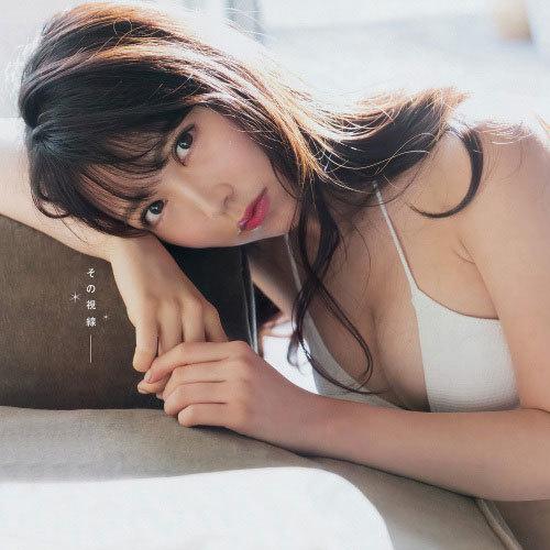 最近のNMB48 白間美瑠ちゃんが、相変わらずAV女優のような件