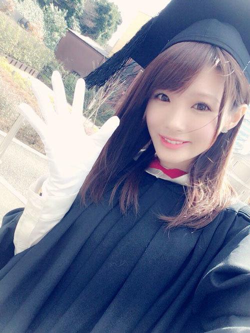 相沢みなみが大学を卒業!即特定されるwww