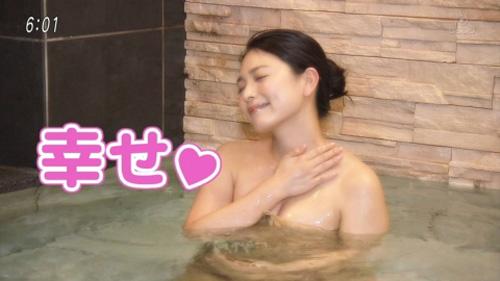 【画像あり】川村ゆきえさん(32)、熟れすぎて乳房が肥大化している…