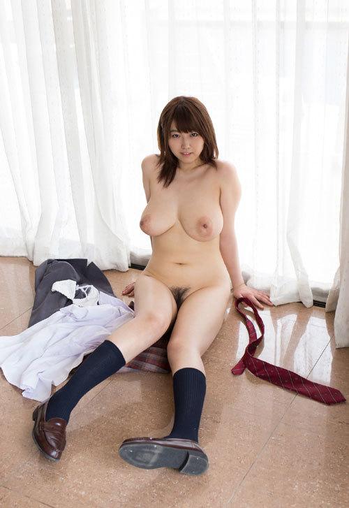 松本菜奈実のJカップ美爆乳おっぱい27