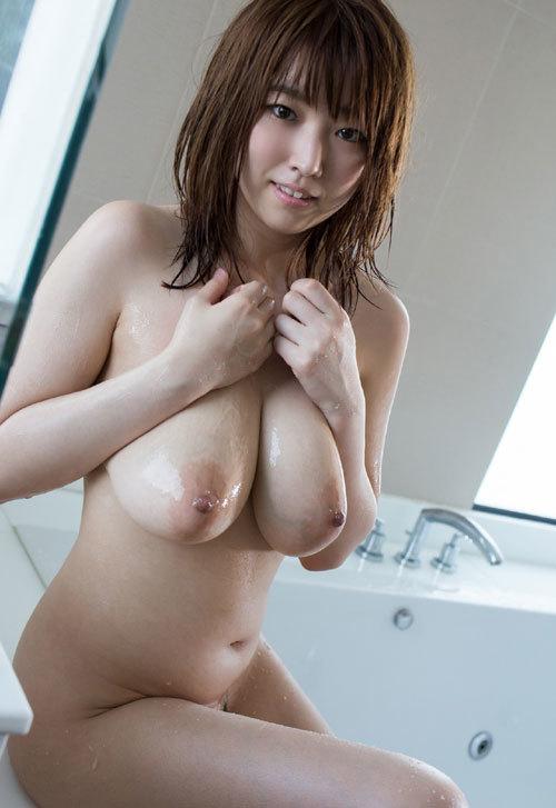 松本菜奈実のJカップ美爆乳おっぱい78