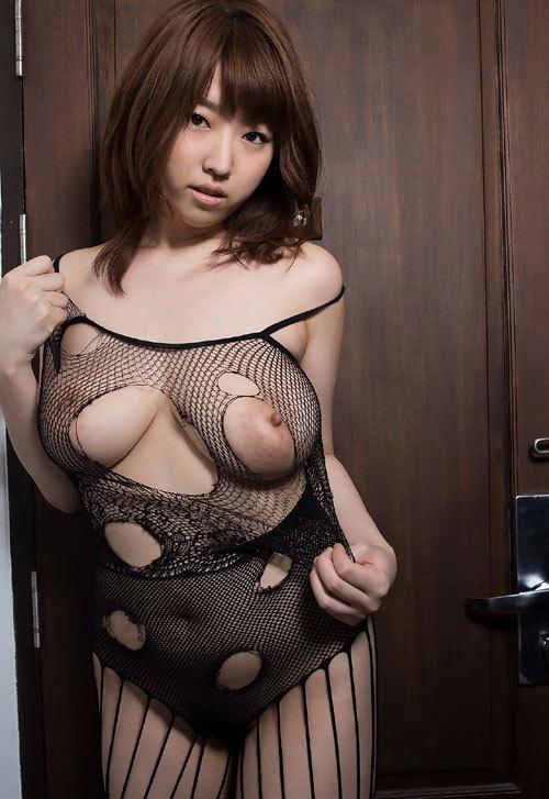 松本菜奈実のJカップ美爆乳おっぱい106