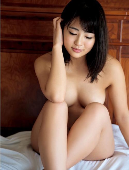 【平嶋夏海(元AKB48)写真集・週刊誌で決意の全裸セミヌード】画像64枚