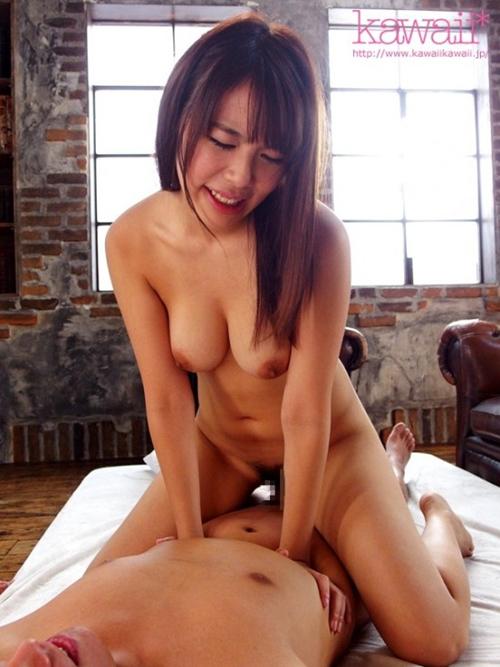 【稀夕らら(20歳・きせきらら)が全裸ヌードで濃厚セックス】画像44枚