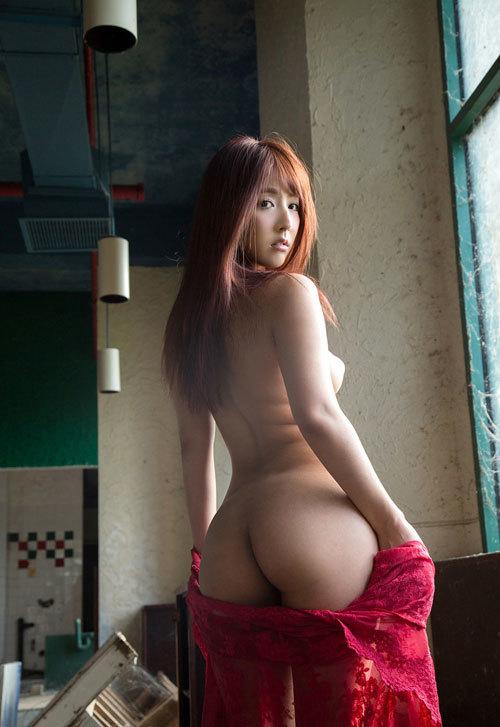三上悠亜のEカップ美巨乳おっぱい53
