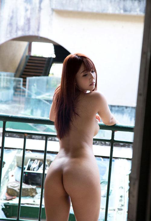 三上悠亜のEカップ美巨乳おっぱい55