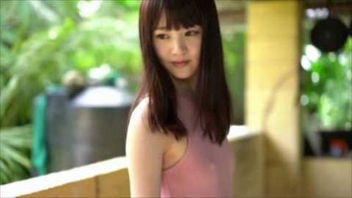 【B地区】浜田翔子さん(32)撮影中、乳首がビンビンに立っているのがバレてしまう…(画像あり)