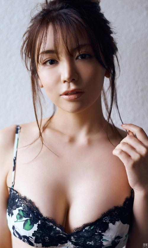 仲村美海(25) グラビア適正120%の神ボディー美女。画像×38