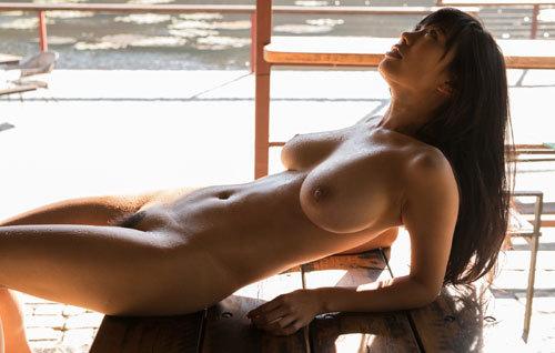桐谷まつりのHカップ美巨乳おっぱい159