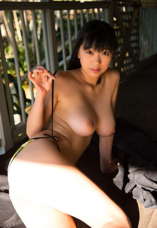 桐谷まつりのHカップ美巨乳おっぱい173