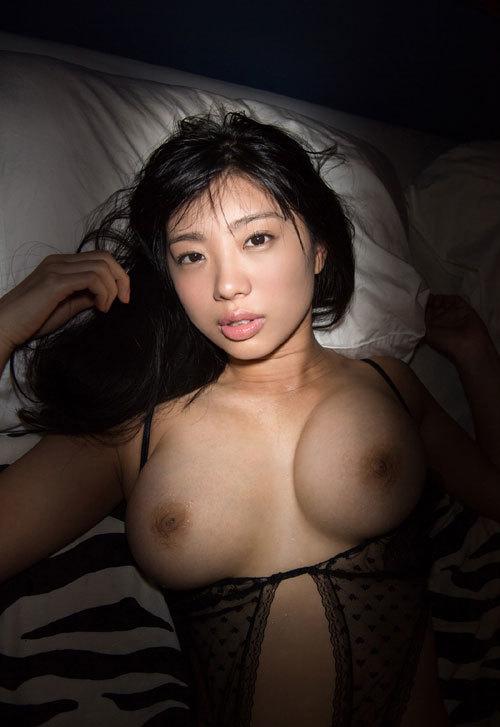 桐谷まつりのHカップ美巨乳おっぱい191