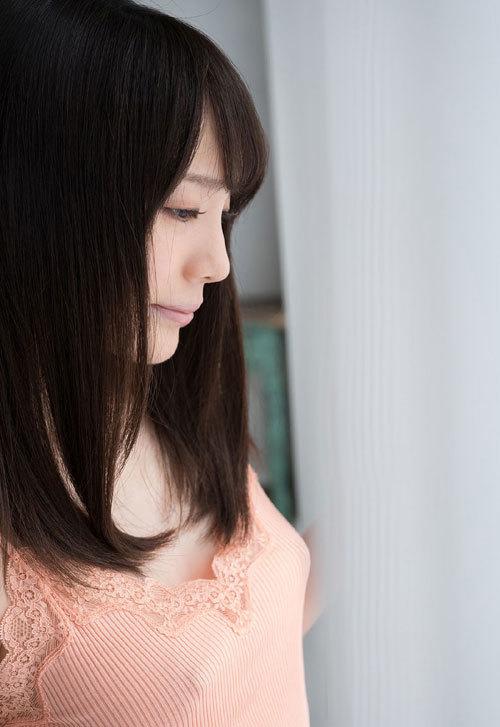 鈴村あいりのDカップ美巨乳おっぱい47