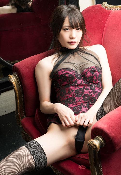 鈴村あいりのDカップ美巨乳おっぱい100