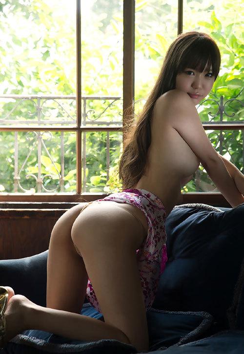 黒川サリナのFカップ美巨乳おっぱい21