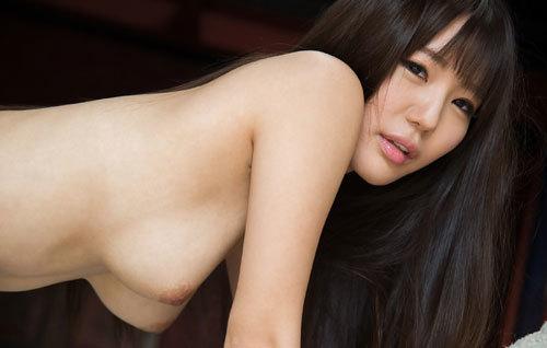 黒川サリナのFカップ美巨乳おっぱい50