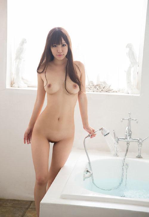 黒川サリナのFカップ美巨乳おっぱい62