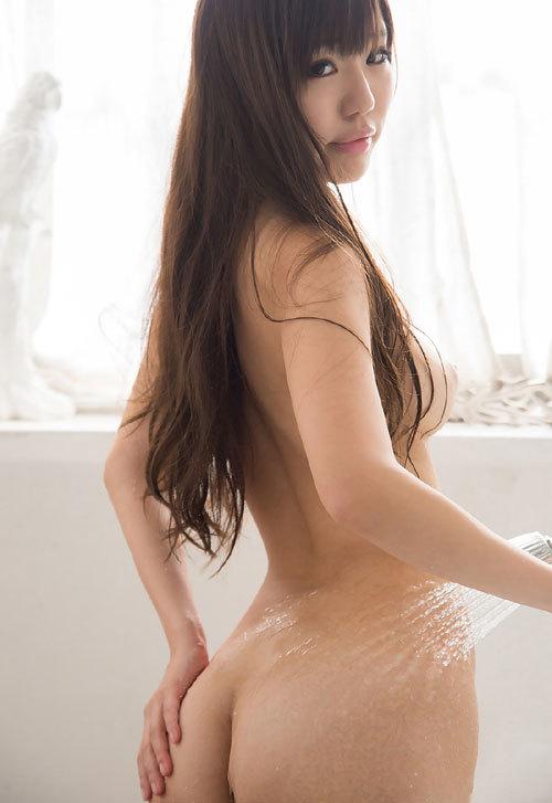 黒川サリナのFカップ美巨乳おっぱい66