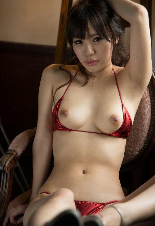 黒川サリナのFカップ美巨乳おっぱい116